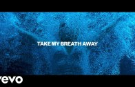 Alesso – Take My Breath Away (Lyric Video)