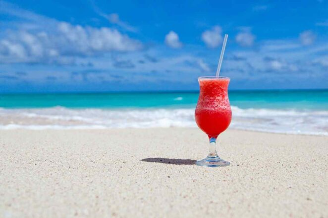 Beach Paradise at Tofino