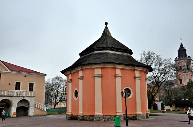 Город-музей: Каменец-Подольский