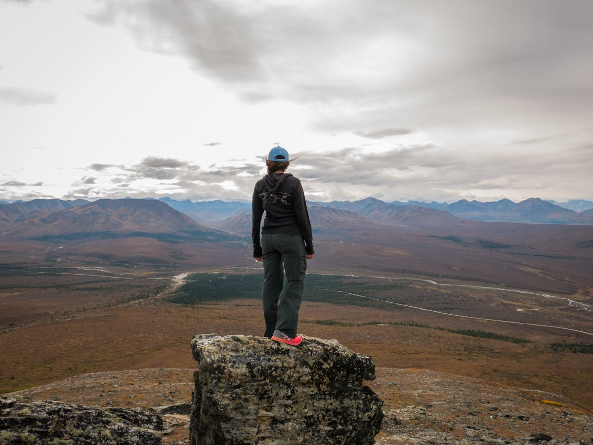Solo Female Travel That Will Changes You