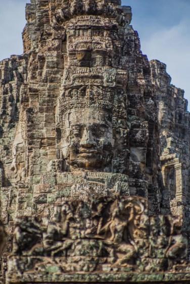 Cambodia - Angkor Thom