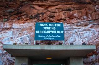 Glen Canyon Dam-10