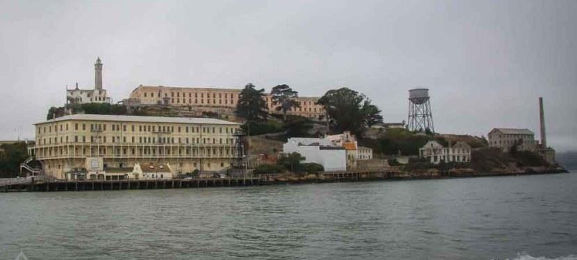 Alcatraz Rocks! (Pun Intended)