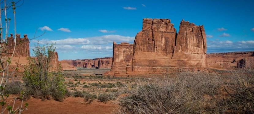 Spring Break Family Fun in Moab
