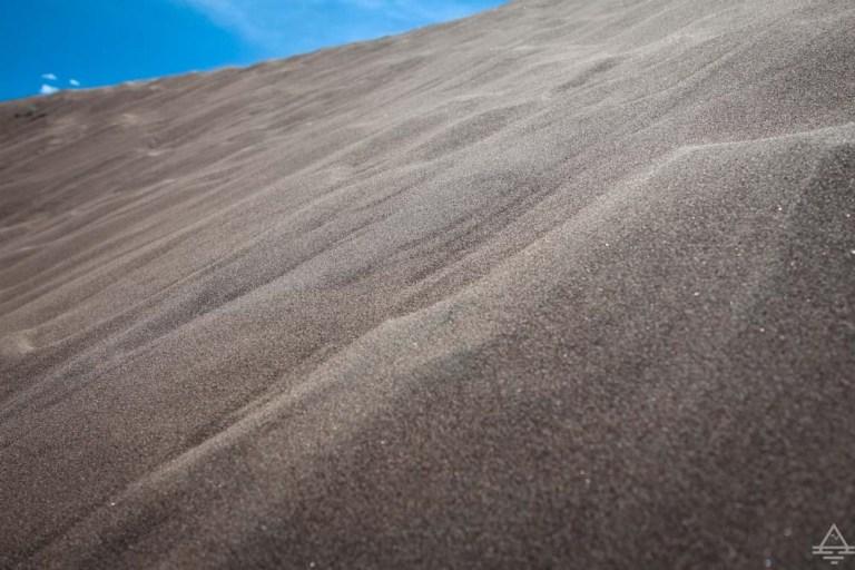 5 Great Sand Dunes National Park trip