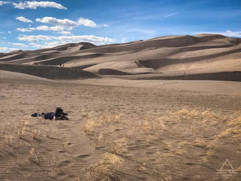 7 Great Sand Dunes National Park trip