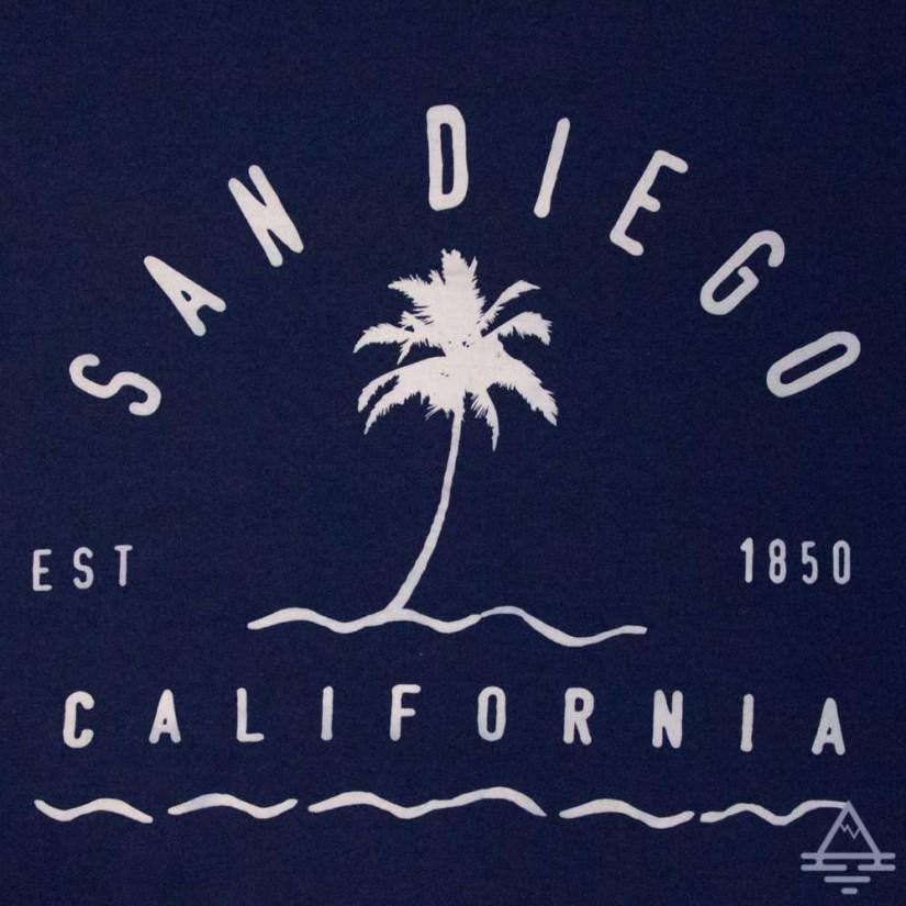 San Diego Tee