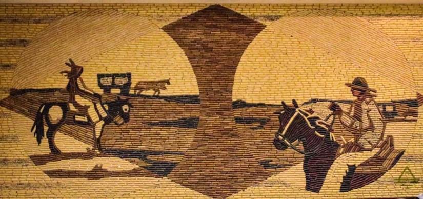 Corn Palace of South Dakota