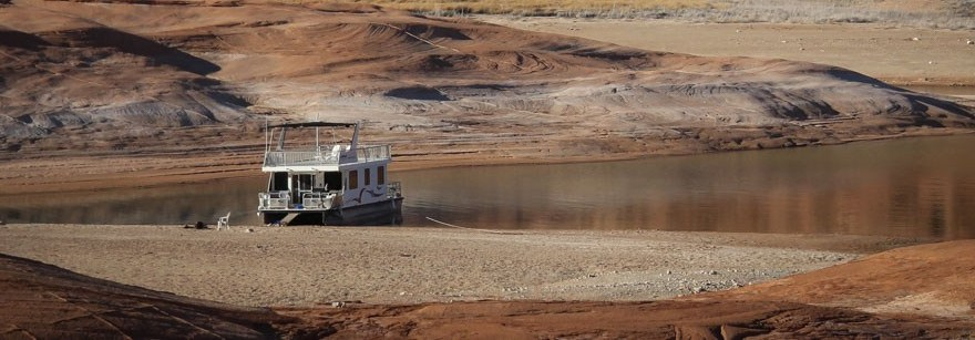 Lake Powell Houseboat Adventure