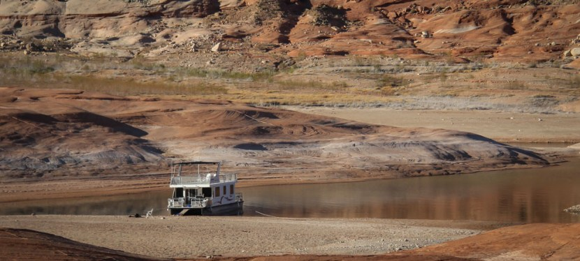 Lake Powell Houseboat Adventure:  10 Lessons Learned