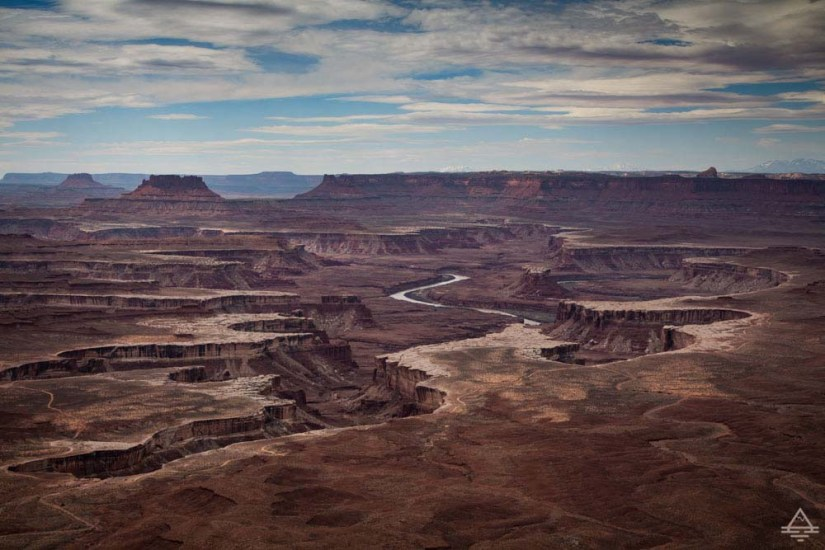 Canyonlands Green River Overlook