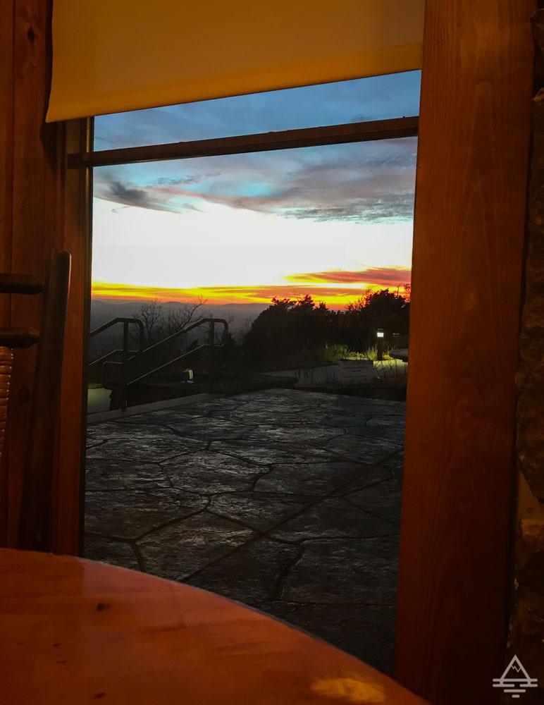 Mount Magazine State Park Lodge Restaurant