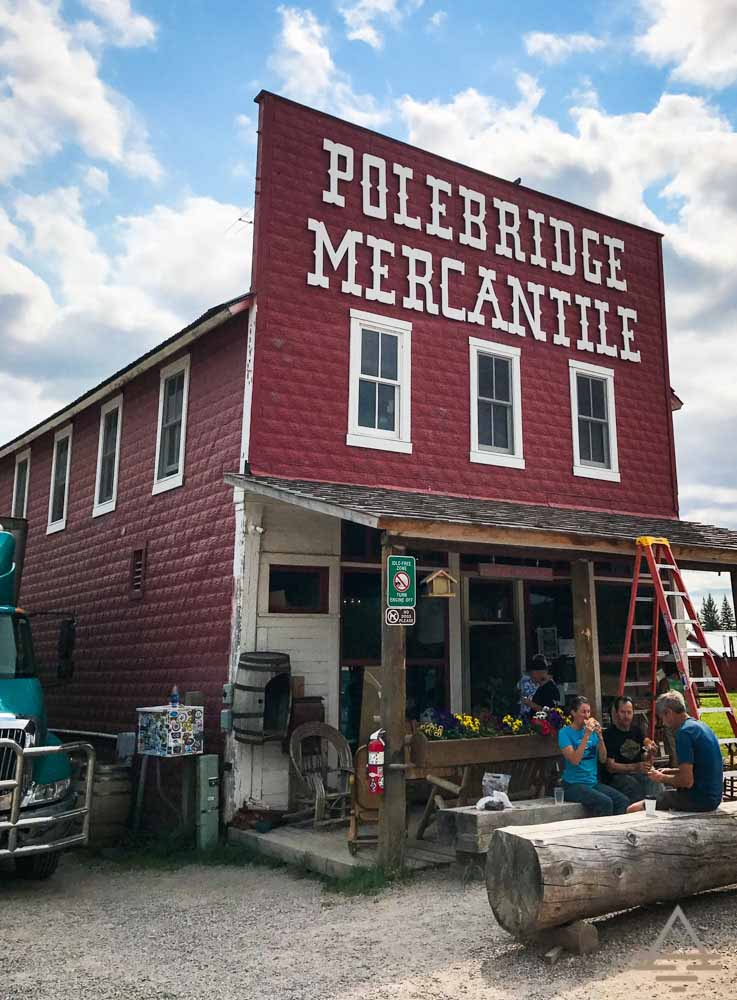 Polebridge Mercanile