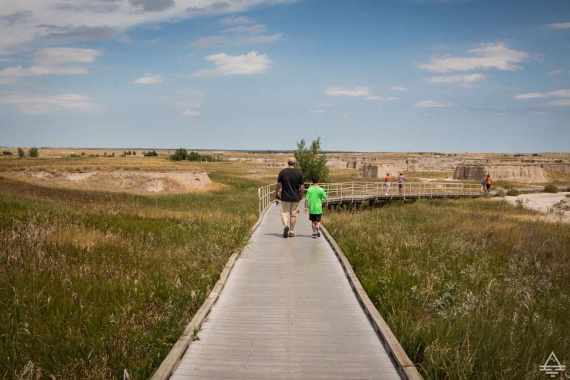 Badlands National Park Must-See trip