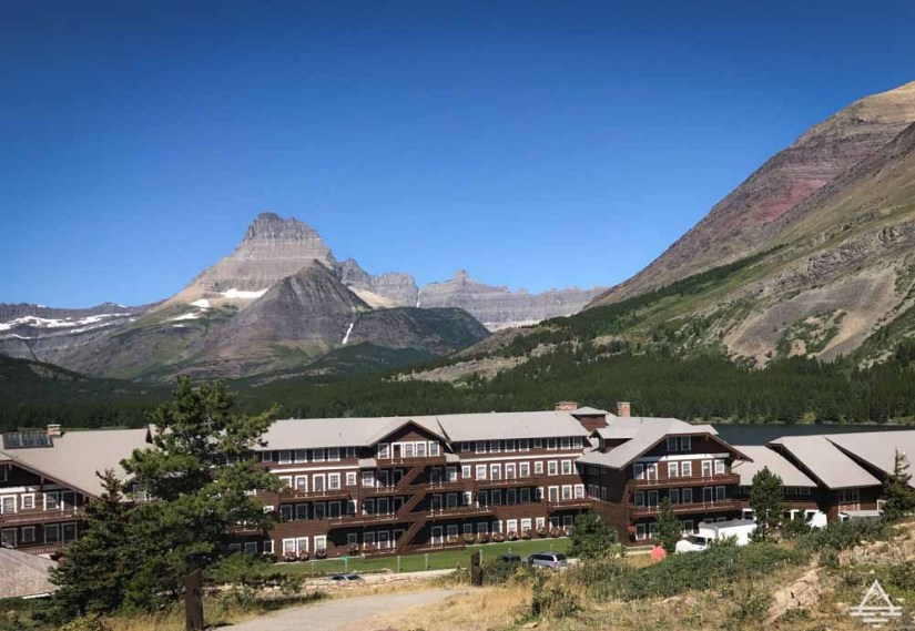 Glacier National Park Must-See Many Glacier Hotel