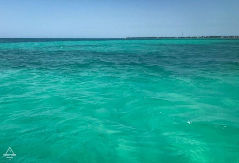 Florida Keys Water