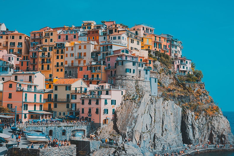 Day Trip To Cinque Terre - Off The Beaten Path Florence