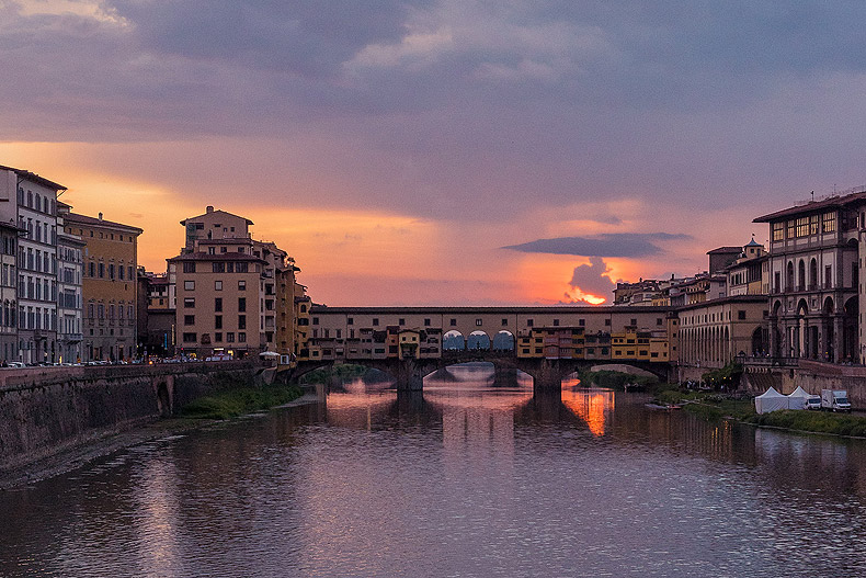 Ponte Vecchio - Off The Beaten Path Florence