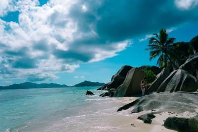 La Digue & Praslin - Seychelles Travel Guide | Trips with ...