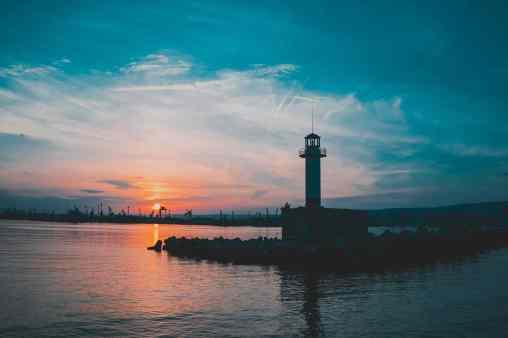 Zabelejitelnosti vuv Varna za dva dni