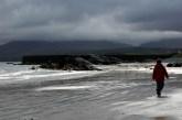 D on Tully beach