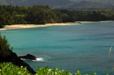 Princeville beaches
