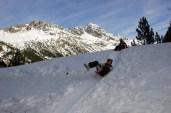 g and d sledding, remune