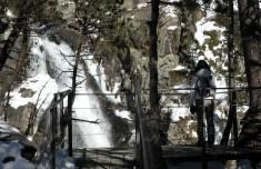 susan at alba gorge