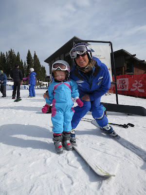 Top 7 Tips for Skiing Lake Tahoe with Kids