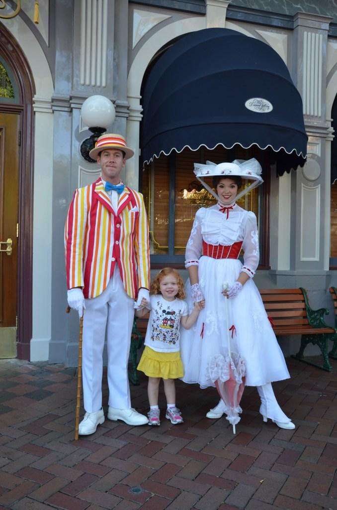 Disneyland: Three Kids, Three Days