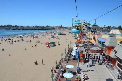 NorCal Road Trips: Santa Cruz