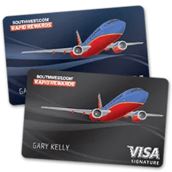 Two New Credit Cards to End 2012