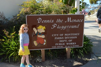 Dennis the Menace Playground