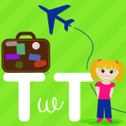 Trips With Tykes logo