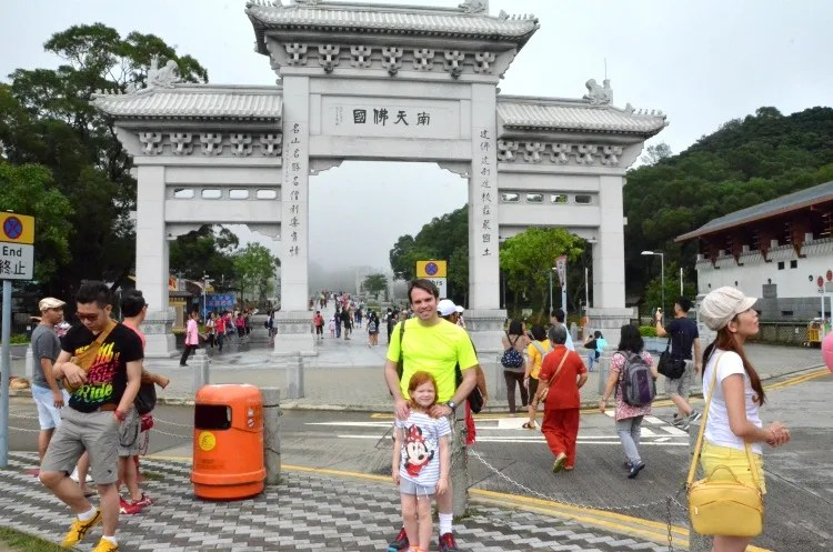 Hong Kong With Kids: A Quick & Easy Guide