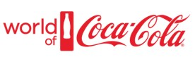 World of Coke Logo
