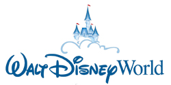 Walt Disney World Logo 2007