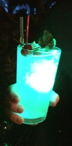 12 Cheap or Free Souvenirs at Disneyland: Glowing Ice Cube