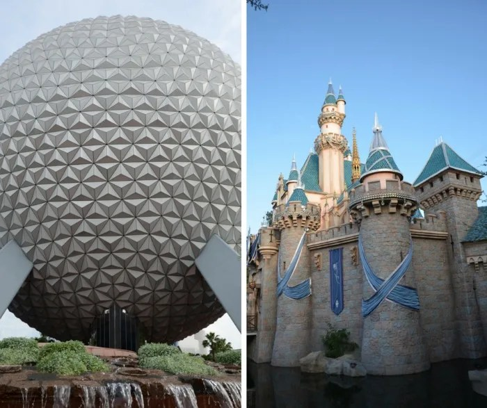 10 Differences between Disney World and Disneyland & How They Matter for Your Vacation Planning