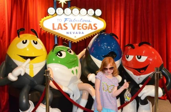 Las Vegas MM World