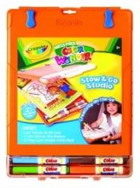 Tech free - Crayola Color Wonder Travel Tote