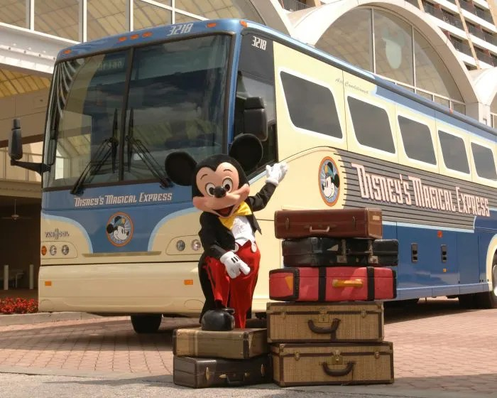 Disney Magical Express Do You Need a Car Seat for Walt Disney World