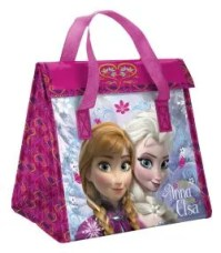 Disney lunch bag