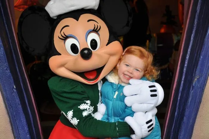 Money Saving Tips for Disneyland Before 3rd Birthday