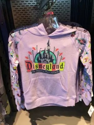 Money Saving Tips for Disneyland Souvenirs