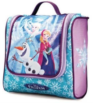 Disney Stocking Stuffers - Frozen Toiletry Kit