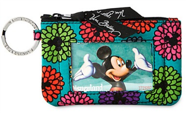 Disney Stocking Stuffers - Vera Bradley Change Purse