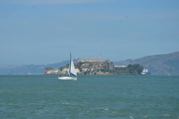 Fall Activities for Kids Near San Francisco - Alcatraz