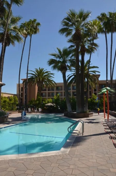 Grand Legacy at the Park Pool View