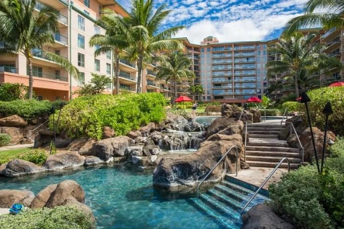 Honua Kai Resort Spa Kauai